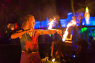 2014-10-11 - Festival of Light at Robin Hill Country Park