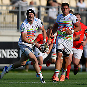 Parma, 02/20/2020 Stadio Lanfranchi<br /> Guinness PRO14 Rainbow Cup 2020/2021<br /> Zebre Rugby vs Munster<br /> <br /> Carlo Canna