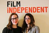 Film Independent programming directors of LA Film Festival