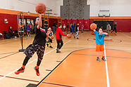 2017 Middletown YMCA Basketball Skills Competition