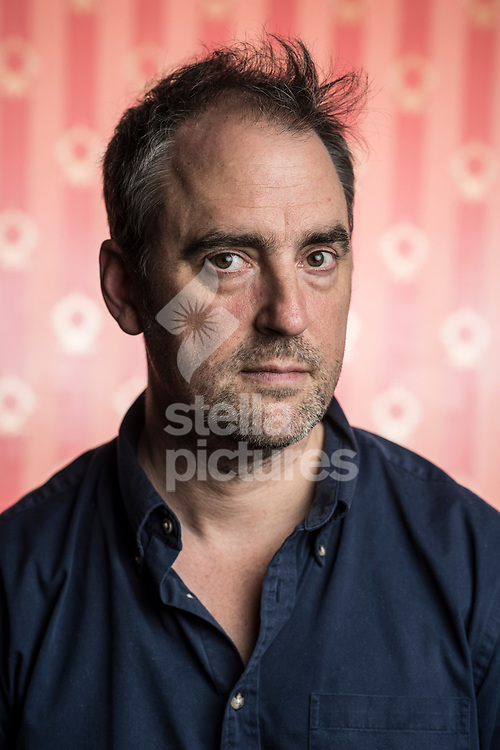 Director Jeremy Herrin pictured at Noel Coward Theatre, Soho.<br /> Picture by Daniel Hambury/Stella Pictures Ltd 07813022858<br /> 21/09/2017