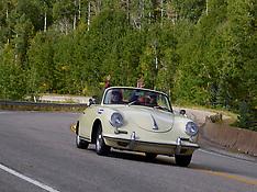 101- 1961 Porsche 356B cab