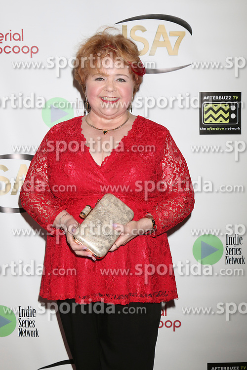 Patrika Darbo at the 7th Annual Indie Series Awards at the El Portal Theater on April 6, 2016 in North Hollywood, CA. EXPA Pictures © 2016, PhotoCredit: EXPA/ Photoshot/ Kerry Wayne<br /> <br /> *****ATTENTION - for AUT, SLO, CRO, SRB, BIH, MAZ, SUI only*****