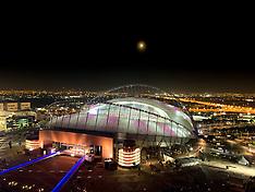2019-12-12 FIFA Club World Cup Day 1