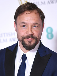 Stephen Graham at the 73rd British Academy Film Awards held at the Royal Albert Hall, London.. Photo credit should read: Doug Peters/EMPICS