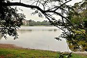 Sri Lanka, Negombo landscape