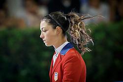 Duguet Romain, (FRA), Quorida de Treho<br /> Final<br /> Furusiyya FEI Nations Cup Jumping Final - Barcelona 2015<br /> © Dirk Caremans<br /> 26/09/15
