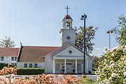 First Baptist Church of Garden Grove