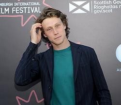 Edinburgh International Film Festival, Thursday, 21st June 2018<br /> <br /> THE SECRET OF MARROWBONE (UK PREMIERE)<br /> <br /> Pictured: George MacKay<br /> <br /> (c) Aimee Todd | Edinburgh Elite media