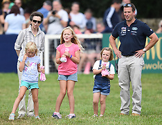 Royals at The Magic Millions Festival - 4 Aug 2019