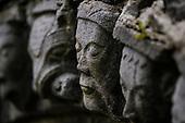 Ireland - Medieval archeology