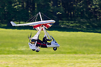 Quik GT450 explorer at the Midlands Air Festival Photo by Chris wynne