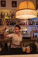 Plateau - Kabinet Bar - Datcha