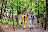 Koningin Maxima bezoekt toeristische sector in Zeeland