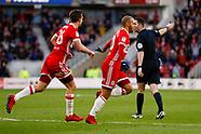 Middlesbrough v Sunderland 060118
