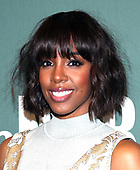 """Kelly Rowland Signs Copies Of Her New Book """"Whoa, Baby! A Guide For New Moms Who Feel Overwhelmed An"""