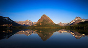Swiftcurrent Lake, Glacier National Park