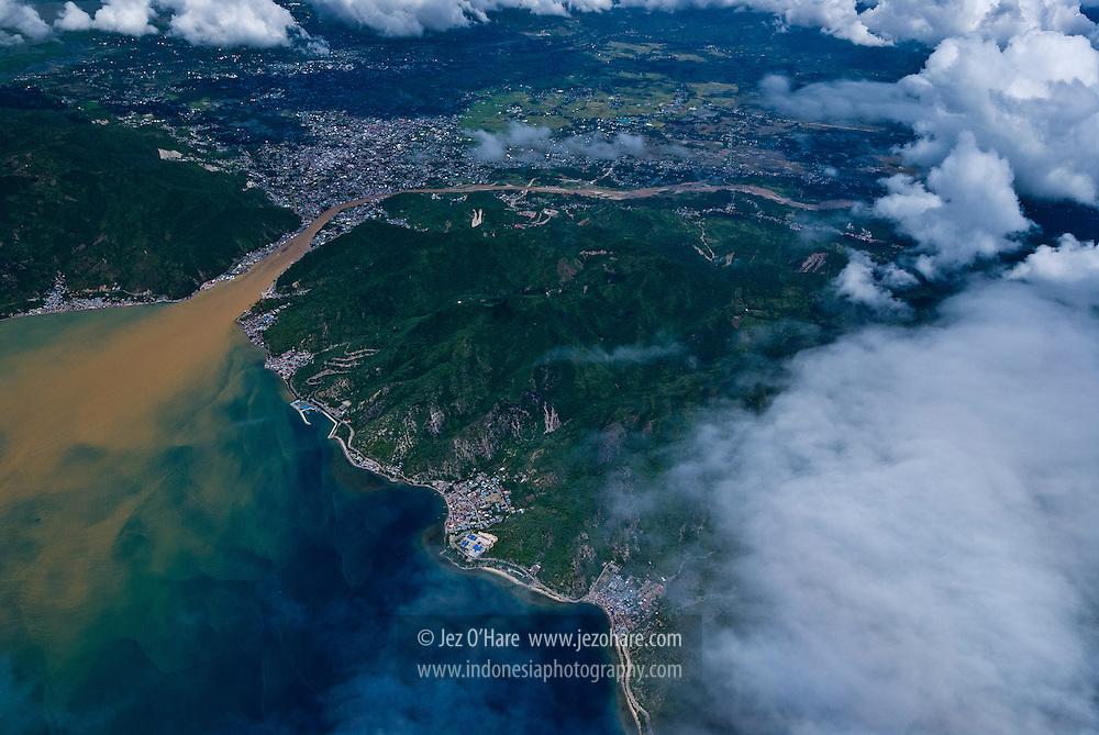 Gorontalo, Sulawesi, Indonesia.