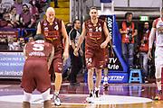 DESCRIZIONE : Campionato 2014/15 Serie A Beko Grissin Bon Reggio Emilia - Umana Reyer Venezia Semifinale Playoff Gara1<br /> GIOCATORE : Tomas Ress<br /> CATEGORIA : Ritratto Delusione<br /> SQUADRA : Umana Reyer Venezia<br /> EVENTO : LegaBasket Serie A Beko 2014/2015<br /> GARA : Grissin Bon Reggio Emilia - Umana Reyer Venezia Semifinale Playoff Gara1<br /> DATA : 30/05/2015<br /> SPORT : Pallacanestro <br /> AUTORE : Agenzia Ciamillo-Castoria/R.Morgano