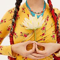Health & Spirituality w/ Jenny Ahn