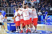 DESCRIZIONE : Cantù Lega A 2012-13 Acqua Vitasnella Cantù EA7Emporio Armani Milano  <br /> GIOCATORE : Team<br /> CATEGORIA : Ritratto pre Game<br /> SQUADRA : EA7 Emporio Armani Milano<br /> EVENTO : Campionato Lega A 2013-2014<br /> GARA : Acqua Vitasnella Cantù EA7Emporio Armani Milano <br /> DATA : 23/12/2013<br /> SPORT : Pallacanestro <br /> AUTORE : Agenzia Ciamillo-Castoria/I.Mancini<br /> Galleria : Lega Basket A 2013-2014  <br /> Fotonotizia : Cantù Lega A 2013-2014 Acqua Vitasnella Cantù EA7Emporio Armani  Milano <br /> Predefinita :