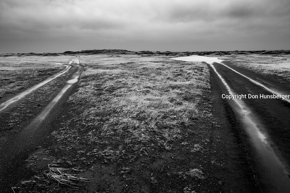 Þykkvibær, Iceland