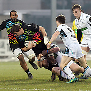 20180106 Rugby, Guinness PRO14 : Zebre vs Glasgow Warriors