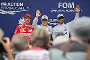 Austrian GP Qualifying 080717