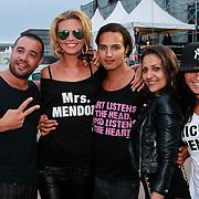 NLD/Amsterdam/20110612 - TMF Awards 2011, Kim Feenstra