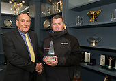 Signify Sports Manager of the Month - Gordon Elliott