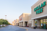 Exterior image of Town Center Shopping Center in Nashville Tennesee by Jeffrey Sauers of Commercial Photographics, Architectural Photo Artistry in Washington DC, Virginia to Florida and PA to New England