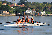 2014 Hurricanes Rowing