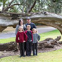 Tice Family, Litchfield Beach, SC 2019