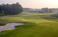 ENSCHEDE - Hole Oost 1. Golfbaan Rijk van Sybrook - COPYRIGHT KOEN SUYK