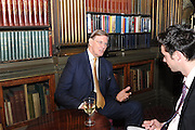 BILL CASH, Celebration of the  200TH Anniversary of the  Birth of Rt.Hon. John Bright MP  and the publication of <br /> ÔJohn Bright: Statesman, Orator, AgitatorÕ by Bill Cash MP. Reform Club. London. 14 November 2011. <br /> <br />  , -DO NOT ARCHIVE-© Copyright Photograph by Dafydd Jones. 248 Clapham Rd. London SW9 0PZ. Tel 0207 820 0771. www.dafjones.com.<br /> BILL CASH, Celebration of the  200TH Anniversary of the  Birth of Rt.Hon. John Bright MP  and the publication of <br /> 'John Bright: Statesman, Orator, Agitator' by Bill Cash MP. Reform Club. London. 14 November 2011. <br /> <br />  , -DO NOT ARCHIVE-© Copyright Photograph by Dafydd Jones. 248 Clapham Rd. London SW9 0PZ. Tel 0207 820 0771. www.dafjones.com.