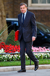 © Licensed to London News Pictures. 01/07/2014. LONDON, UK. Welsh Secretary David Jones attending to a cabinet meeting in Downing Street on Tuesday, 1 July 2014. Photo credit: Tolga Akmen/LNP