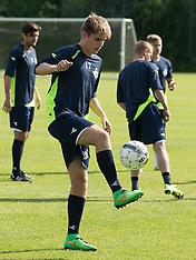 06 Jul 2015 FC Helsingør Træningsstart