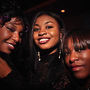 Sundae New Years 2010 at Zee Bar
