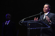 """15 November 2010- New York, NY- New York State Governor David Paterson at The National Action Network's 1st Annual Triumph Awards honoring """"Our Best"""" in the Arts, Entertainment, & Sports held at Jazz at Lincoln Center on November 15, 2010 in New York City. Photo Credit: Terrence Jennings"""