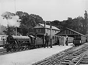 Dymechurch Miniature Railway, Hythe, Kent, England, 1932