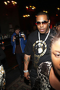 """Busta Ryhmes at The YRB Magazine's """" How You Rock It 3 """" with a special performance by Busta Ryhmes and hosted by YRB held at M2 Lounge on May 19, 2009 in New York City."""