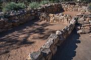 Tusayan Museum and Ruins