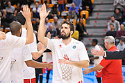 DESCRIZIONE : Sassari LegaBasket Serie A 2015-2016 Dinamo Banco di Sardegna Sassari - Giorgio Tesi Group Pistoia<br /> GIOCATORE : Ariel Filloy<br /> CATEGORIA : Before Pregame Ritratto <br /> SQUADRA : Giorgio Tesi Group Pistoia<br /> EVENTO : LegaBasket Serie A 2015-2016<br /> GARA : Dinamo Banco di Sardegna Sassari - Giorgio Tesi Group Pistoia<br /> DATA : 27/12/2015<br /> SPORT : Pallacanestro<br /> AUTORE : Agenzia Ciamillo-Castoria/C.Atzori