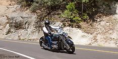 Sequoia Ride 2015