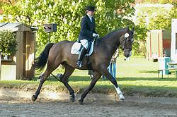 , Tasdorf 14 - 18.05.2003, Lucky 871 - Neumann, Ingrid