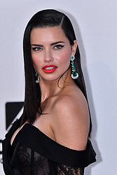 Adriana Lima attends the amfAR Cannes Gala 2019 at Hotel du Cap-Eden-Roc on May 23, 2019 in Cap d'Antibes, France. Photo by Lionel Hahn/ABACAPRESS.COM