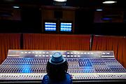 Montreux, juin 2019. Balade sur les traces de Freddie Mercury à Montreux qui accueille le Jazz Montreux Festival.  © Olivier Vogelsang