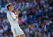 051814 Real Madrid v Espanol, La Liga football match