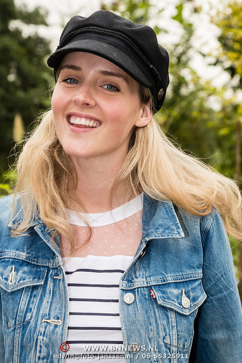NLD/Amsterdam/20160922 - Lifestyle Event 2016 Lief, Liza Sips