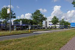 Hilversum Kerkelanden